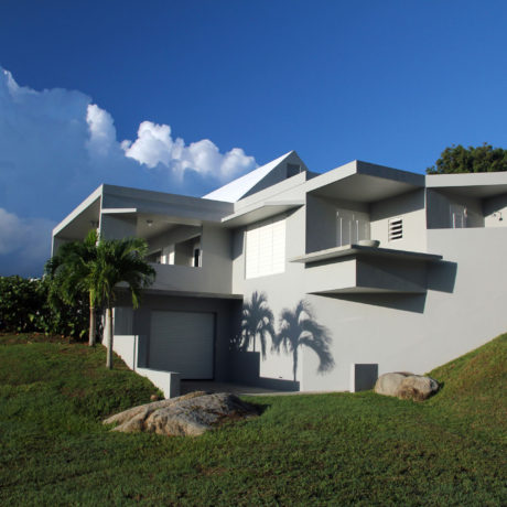Casa Angular. Vieques vacation rental villa