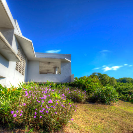 Casa Angular Vieques vacation rental villa, Puerto Rico.